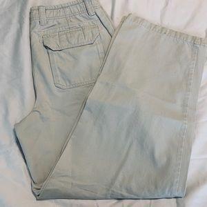 GAP Standard Cargo Pants